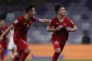 Việt Nam 2 - 0 Yemen: Song Hải lập công