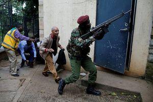 Vụ tấn công khủng bố tại Kenya: 14 người thiệt mạng