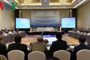 Nhược điểm trong các dự án hạ tầng có thể kéo Việt Nam đi chậm lại