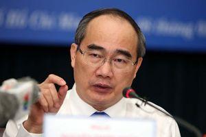 Thành ủy TPHCM kỷ luật 5 tổ chức Đảng, 412 đảng viên vi phạm