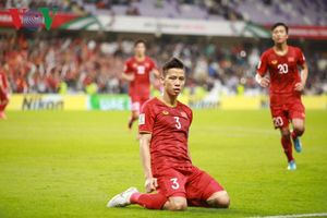 ĐT Việt Nam 2-0 ĐT Yemen: Nín thở chờ vé vào vòng 1/8 Asian Cup 2019