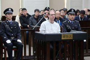 Mỹ-Canada nhất trí quan điểm vụ công dân Canada bị Trung Quốc kết án