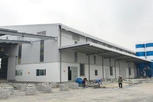 Khang Minh (GKM) đầu tư hàng trăm tỷ đồng xây dựng nhà máy Conslab Thạch Anh