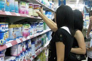 Ngành sữa cạnh tranh khốc liệt vì CPTPP