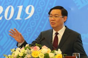 Phó Thủ tướng: Bộ Kế hoạch và Đầu tư tiên phong đổi mới cả tư duy và hành động