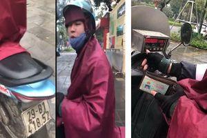 Cô gái đi xe ôm chưa đến 10km hết 600.000 đồng: Tài xế xin lỗi, trình bày hoàn cảnh khó khăn