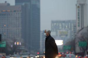 Nhiều thành phố ở châu Á 'nghẹt thở' vì bụi mịn và khói độc