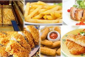 7 món ăn bạn không nên gọi khi đi nhà hàng cuối năm