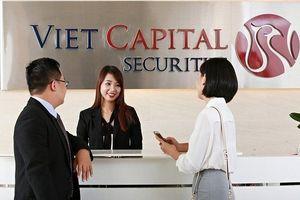 Chứng khoán Bản Việt (VCI) chia cổ tức bằng tiền và phát hành riêng lẻ 500 tỷ đồng trái phiếu