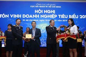 Samsung Vina nhận giải thưởng Doanh nghiệp tiêu biểu năm 2018