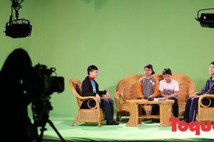 Chương trình hướng nghiệp tương lai Campus Tour dành cho học sinh THCS ở Hà Nội