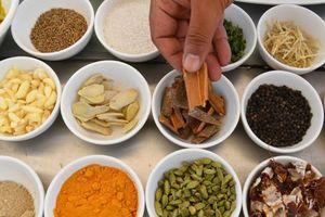 Văn hóa ẩm thực là điểm nhấn hút du khách tới Ấn Độ