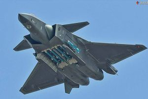 Mỹ: Trung Quốc đứng đầu thế giới về một số loại vũ khí