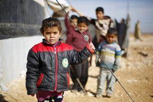 15 trẻ tị nạn Syria tử vong do thời tiết khắc nghiệt