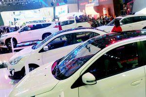 Thuế nhập khẩu còn 0%, vì sao giá xe không giảm?