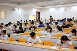 ĐHQG Thành phố Hồ Chí Minh đổi mới tuyển sinh