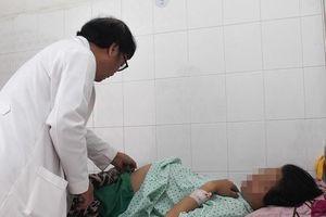 Thai phụ suýt chết vì viêm ruột thừa nhưng tưởng đau bụng đẻ