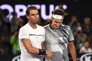 'Federer sẽ đánh bại Nadal để vào chung kết Australian Open'