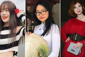 3 cô gái 10X tài năng, xinh đẹp không thua kém đàn chị tại Vpop