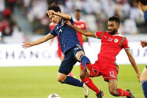 HLV Oman: 'Chúng tôi sẽ ghi nhiều bàn nhất có thể trước Turkmenistan'