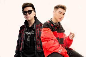 Ca khúc quà cưới của Minh Vương M4U và vlogger Huy Cung thống trị Vpop
