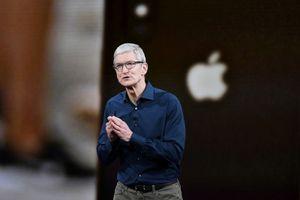 iPhone ế, Apple hạn chế tuyển người
