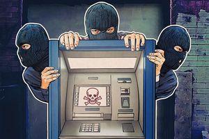 Hacker Triều Tiên chiếm máy ATM bằng trò lừa chưa từng thấy