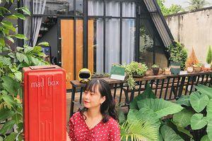 5 quán cà phê view đẹp đỉnh cao ở Buôn Ma Thuột