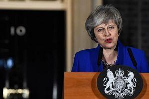 Bà May tìm 'phương án B' trong tuyệt vọng cho Brexit