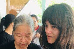Hy hữu: Cô gái người Pháp tìm thấy cha Việt thất lạc 26 năm nhờ mạng xã hội