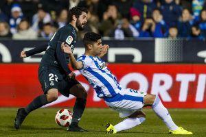 Highlights: Trận đấu thủ tục, Real Madrid thua Leganes 0-1