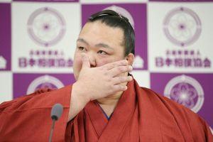 Lực sĩ Sumo cuối cùng người Nhật tuyên bố giải nghệ