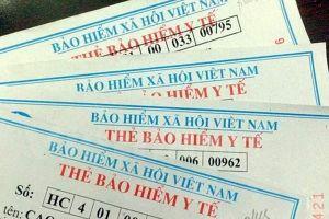 Chi trả hơn 34.250 tỉ đồng cho người hưởng BHXH tại Hà Nội
