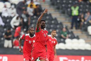 Oman ghi bàn giây bù giờ, Việt Nam phải chờ trận Lebanon - Triều Tiên