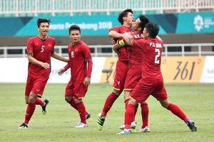 Bảng xếp hạng đội thứ 3 Asian Cup 2019: Cơ hội mong manh cho Việt Nam