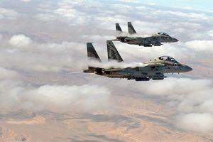 Syria căng thẳng thần kinh chờ Israel tiếp tục không kích