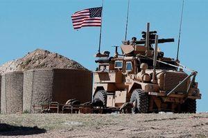 Lý do đằng sau quyết định rút quân của Mỹ