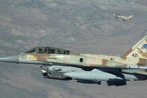 Nguyên nhân phòng không Syria bất lực trước máy bay Israel