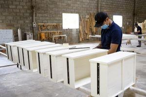 Việt Nam có thể trở thành 'công xưởng' đồ gỗ của thế giới
