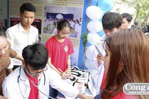 Đối tượng nào được ưu tiên xét tuyển thẳng vào các trường thành viên Đại học Đà Nẵng?
