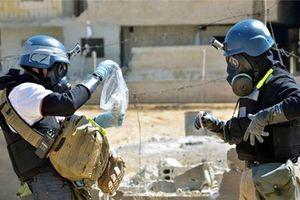 Quân nổi dậy Syria lại lên kế hoạch tấn công hóa học tại Idlib