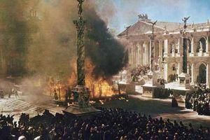 Nguyên nhân cực choáng khiến đế chế La Mã sụp đổ hoàn toàn