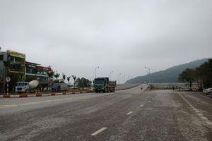 Thanh Hóa: Trạm BOT Bỉm Sơn 'rục rịch' hoạt động trở lại, tài xế thi nhau phản đối