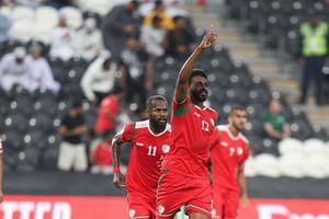 Oman thắng Turkmenistan 3-1, Việt Nam tiếp tục 'nín thở' chờ