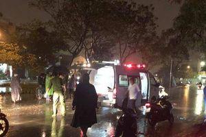 Công nhân bị khởi tố vụ điện giật chết người ở Đà Nẵng: 'Tôi thấy quá oan'