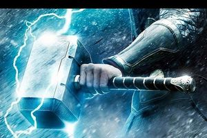 Quân đội Mỹ phát triển siêu vũ khí mới được ví với 'búa của Thor'