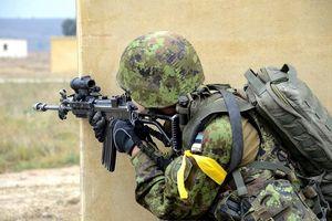 Súng trường tấn công Galil: Phiên bản AK-47 bắn 650 viên đạn mỗi phút