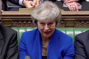 Thủ tướng Anh: Tôi sẵn sàng chào đón đảng Lao động tham gia đàm phán Brexit
