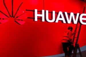 Mỹ điều tra hình sự Huawei vì cáo buộc ăn cắp bí mật thương mại
