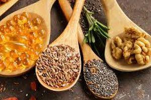 Những thực phẩm chống viêm giàu a xít béo omega-3